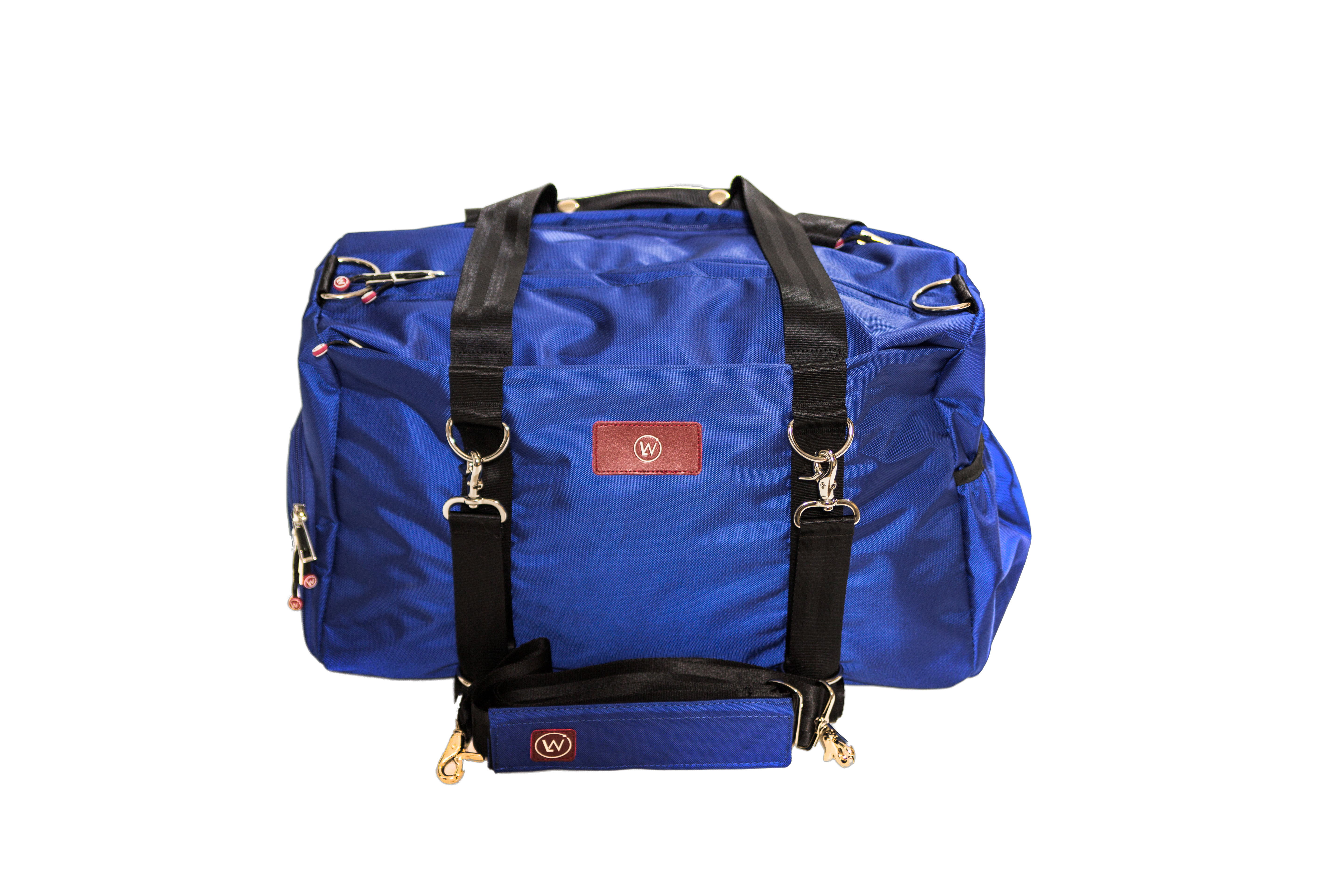 4568b90aaa46 Good Gym Bags With More Than On Inner Pocket